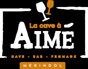 Logo Cave à Aimé