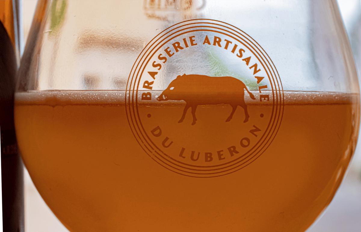 Bières artisanales de la Cave à aimé