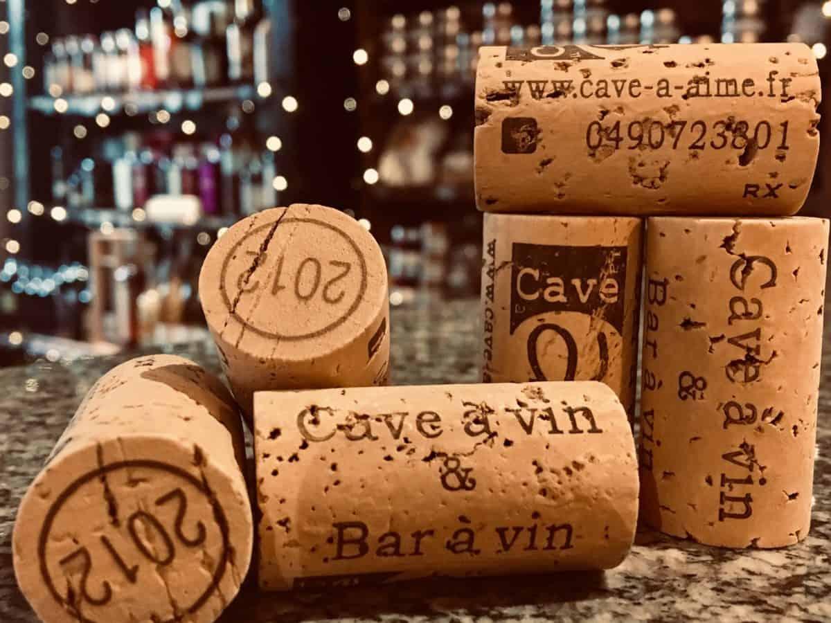 Box vin Bio Aimé N°6