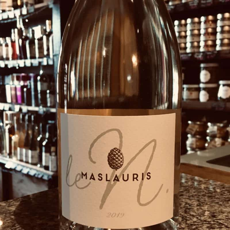MaLauris Cuvée Le N