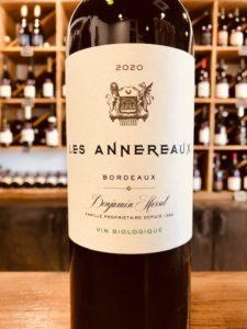 Un Bordeaux qui ne vous laissera pas indifférent !